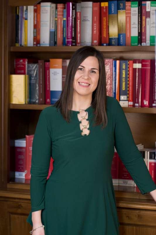Dott.ssa Sara Giacometti