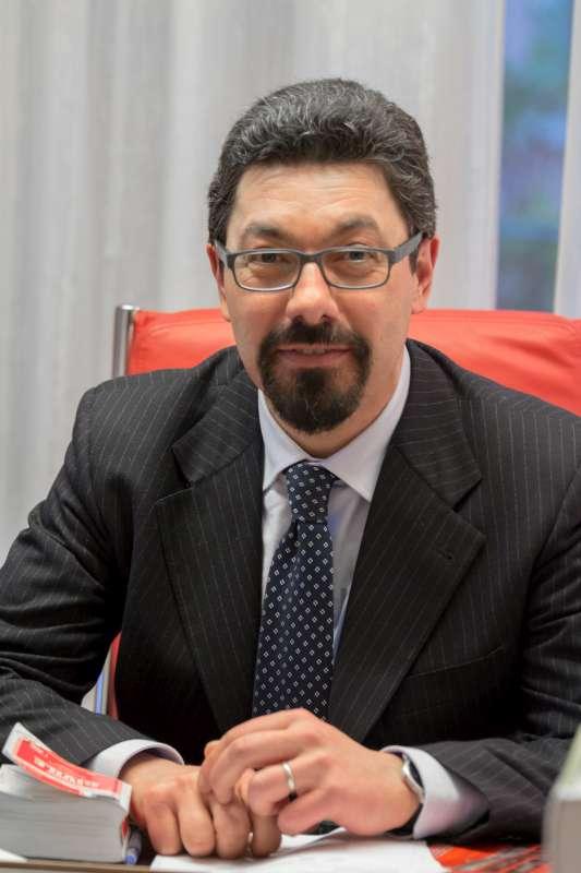 Avv. Prof. Salvatore Menditto