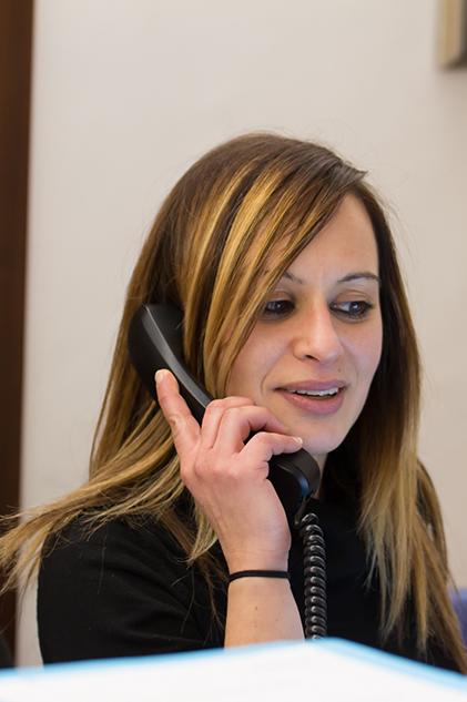 Dott.ssa Chiara Pergolone