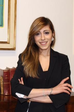 Dott.ssa Eleonora Tolomei